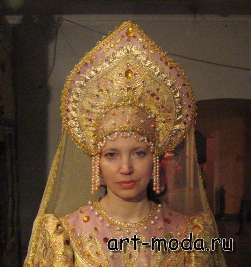 русские костюмы фото