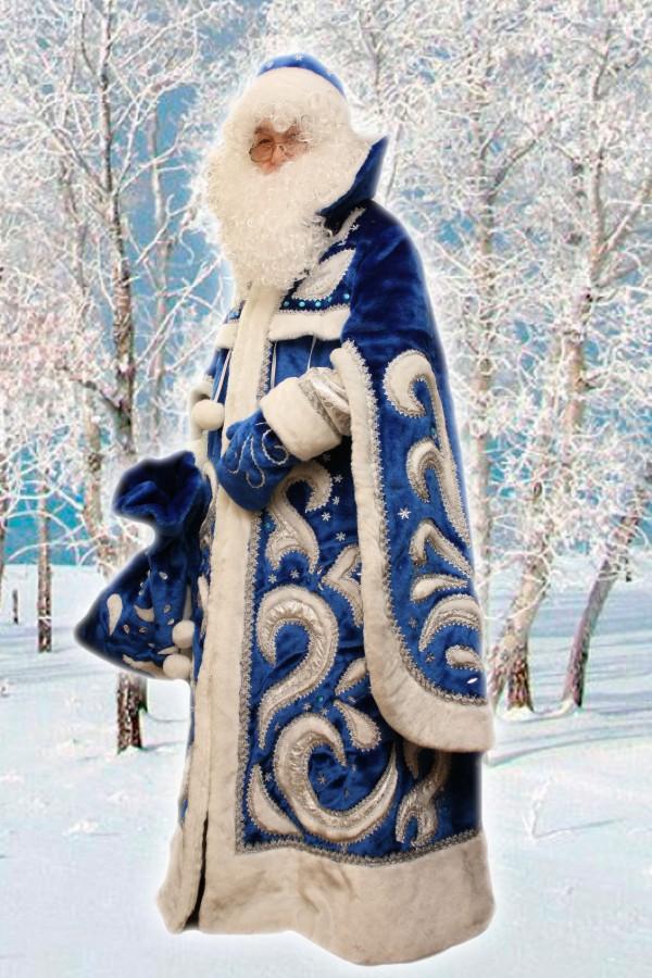 Михаил мороз саратов